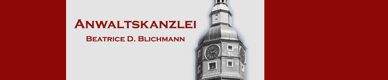 Anwaltskanzlei Blichmann